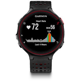 GARMIN Forerunner 235 Optic Red GARMIN