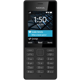 150 DS Black NOKIA