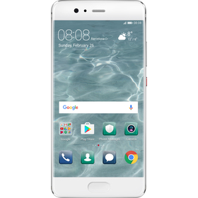 P10 DS Mystic Silver HUAWEI