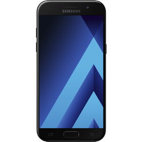 GALAXY A5 2017 5,2' 32GB BK SAMSUNG
