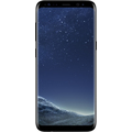 SM G950 Galaxy S8 Midnight Black SAMSUNG