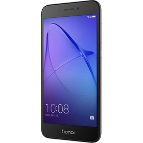 6A DS Grey  HONOR