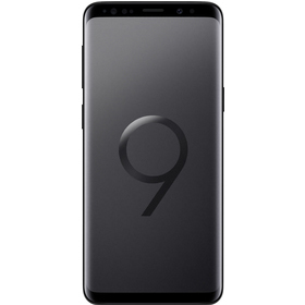 Galaxy S9 DUOS 4/64 5,8' BLACK SAMSUNG