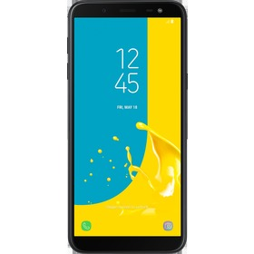 Galaxy J6 DS 5,6' 3/32GB Black SAMSUNG