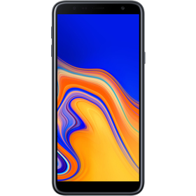 Galaxy J4+ DUOS 2/32 6 ' Black SAMSUNG