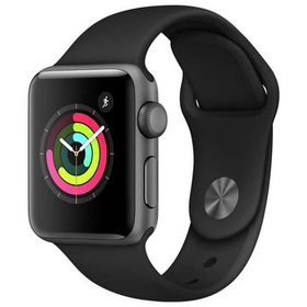 Hodinky s GPS APPLE Watch S3