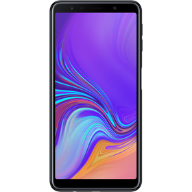 Galaxy A7 DUOS 4/64 6' Black SAMSUNG