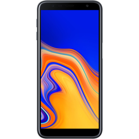 Galaxy J6+ DUOS 3/32 6' Black SAMSUNG
