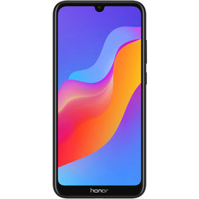 8A 6' DS 3/32GB BLACK HONOR
