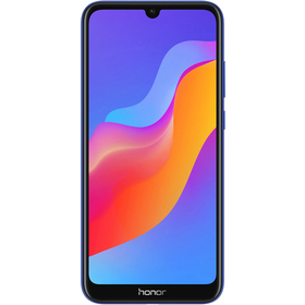 8A 6' DS 3/32GB BLUE HONOR