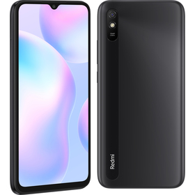 Redmi 9A 2GB/32GB Granite Gray XIAOMI
