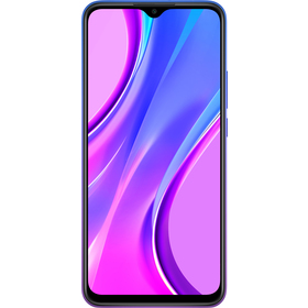 Redmi 9 4GB/64GB Sunset Purple XIAOMI