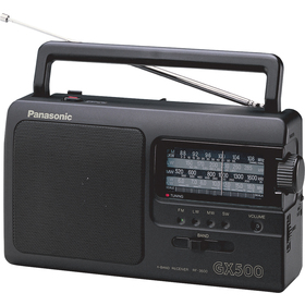 RF 3500 RADIO PANASONIC