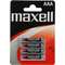 R03 4BP AAA Zn MAXELL