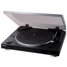 PS LX300USB gramofón SONY