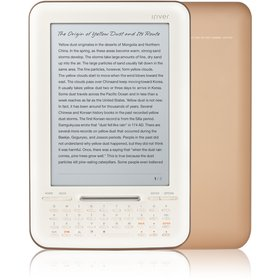 EB07 STORY HD 2GB EBOOK IRIVER