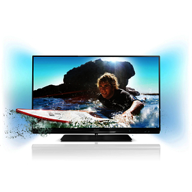 55PFL6007K/12 3D LED FULL HD TV PHILIPS