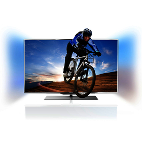 46PFL7007K/12 3D LED FULL HD TV PHILIPS