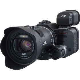 GC-PX100 TOP HIGH-END FULL HD KAM. JVC
