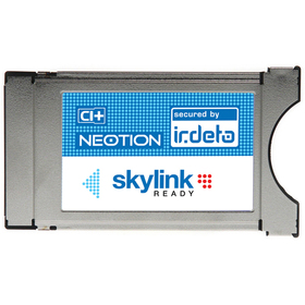 SKYLINK READY MODUL IRDETO NEOTION CI+