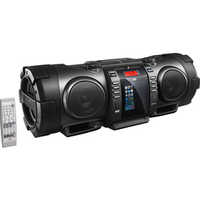 RV-NB100B BOOMBLASTER BLUETOOTH DAB+ JVC