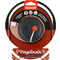 303744 YOYO BUDS RED+BLACK MAXELL