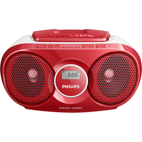 AZ215R/12 CD SOUNDMACHINE PHILIPS