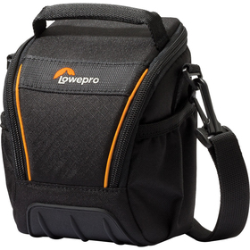 ADVENTURA SH 100 II BLACK LOWEPRO