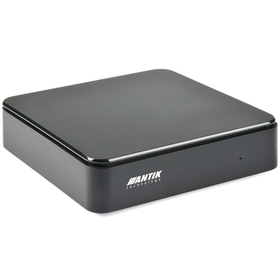ANTIK Smart TV Box NANO TV cez internet