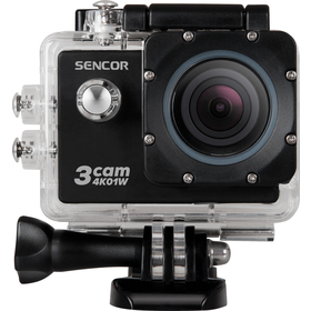 3CAM 4K01W OUTDOOR CAMERA SENCOR