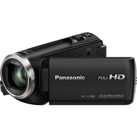 HC V180EP-K Full HD kamera PANASONIC