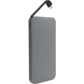 YPB 0180GY Power bank 8000mAh YENKEE