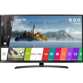 65UJ634V LED ULTRA HD LCD TV LG