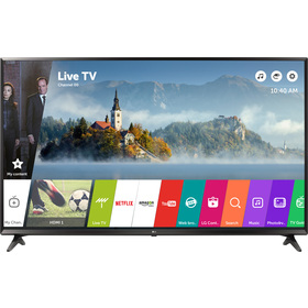 43UJ6307 LED ULTRA HD LCD TV LG