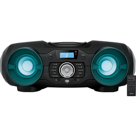 SPT 5800 RADIO S CD/MP3/USB/BT SENCOR