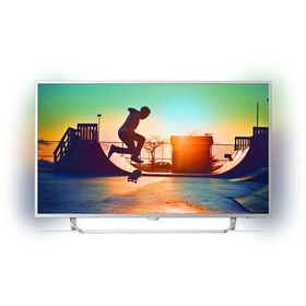 55PUS6412/12 Ultra HD LED TV PHILIPS