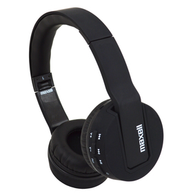 303777 BT800 BLUETOOTH HEADPHONE MAXELL