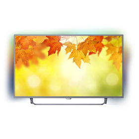 50PUS6272/12 LED ULTRA HD LCD TV PHILIPS