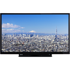 24W1763DG HD TV T2/C/S2 TOSHIBA