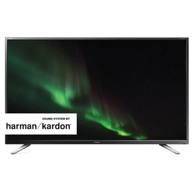 LC 49CUG8062 UHD 400Hz, SMART H265 SHARP