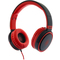 303977 B52 HEADPHONES BLACK+RED MAXELL