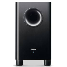 S-21W SUBWOOFER pre domáce kino PIONEER