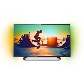 43PUS6262/12 LED ULTRA HD TV PHILIPS