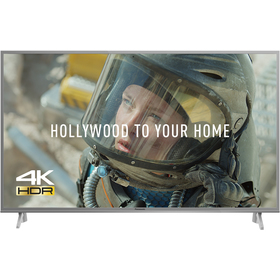 TX 49FX613E LED ULTRA HD TV PANASONIC
