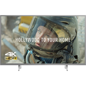 TX 43FX613E LED ULTRA HD TV PANASONIC