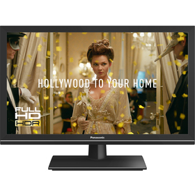 TX 24FS503E LED HD TV PANASONIC