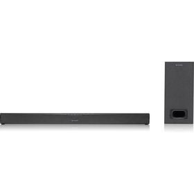 HT-SBW110 BT SLIM SOUNDBAR+SW 2.1 SHARP