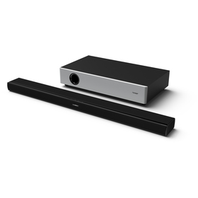 HT-SBW160 BT SLIM SOUNDBAR+SW 2.1 SHARP