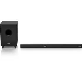 HT-SBW260 BT SLIM SOUNDBAR+SW 3.1 SHARP