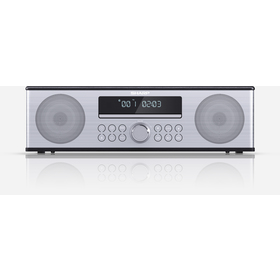 XL-B715BK DAB+ AUDIO SYSTÉM S BT SHARP